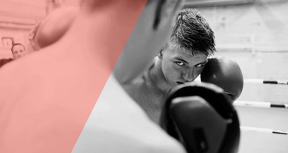 Träna Thaiboxning med oss